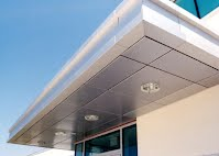 Soffits and Canopies